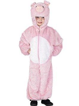 Dress Kostüm Pig Fancy - Children'Tier Fancy Dress Kinder Kostüm Pig Kostüm kleinen Alter 4-6
