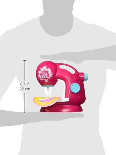 Imagen 4 de Sew Cool Sewing Studio - Juguetes para el aprendizaje (AA, Window box)