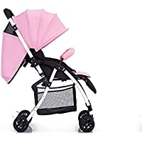 Baby-Kinderwagen Kann Sich Auf Ultraleichtbare Falten Zwei-Wege-Kind Kinderwagen Sitzen