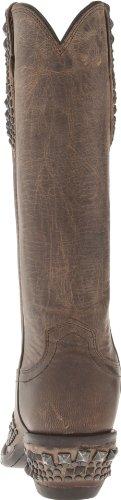 Lucchese  M4601, Bottes et bottines cowboy femme anthrazit