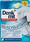 Denkmit Spülmaschinentabs Multi-Power Revolution, 40 St