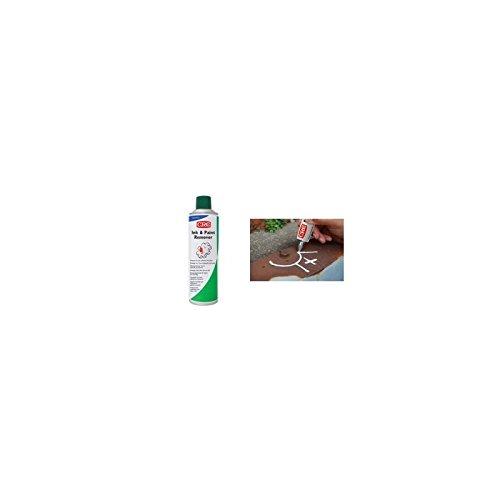 CRC 32056 Farb und Klebstoffentferner, 500 ml