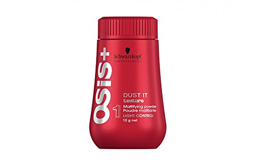 Schwarzkopf Professional Osis+ Dust It 10g 2er Pck