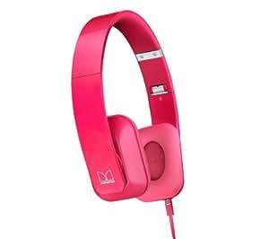 MONSTER CABLE Casque Nokia Purity HD (WH-930) - rose + Rallonge pour casque jack 3.5 mm - 3 m .
