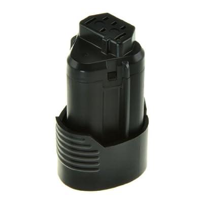 Jupio Akku für AEG L1215 series - Li-ion, 12 V, 1 Stück, PAE0011 von Jupio