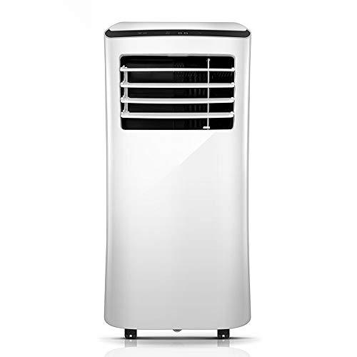 Aire acondicionado móvil única máquina de instalación libre de frío cocina dedicada