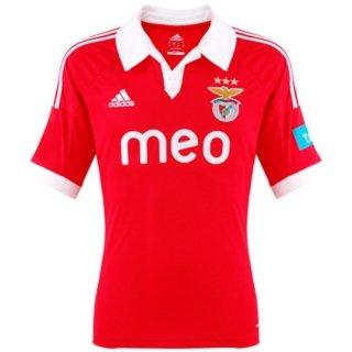 Benfica Lissabon Trikot Home 2012/13 Adidas Gr. M (Benfica Fußball Trikot)