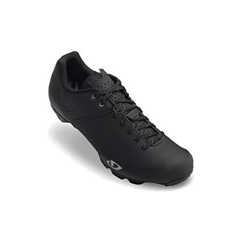 Giro Privateer Lace MTB Fahrrad Schuhe schwarz 2019: Größe: 42