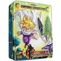Dragon Ball Box - Bandai Bandai - Dragon Ball Z Tin
