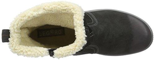 Legero - Taro, Stivali da neve Donna Nero (Nero (Nero MULTI 03))