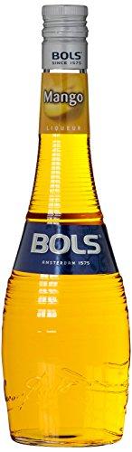 Bols Mango Likör (1 x 0.7 l) - Aprikosen-likör
