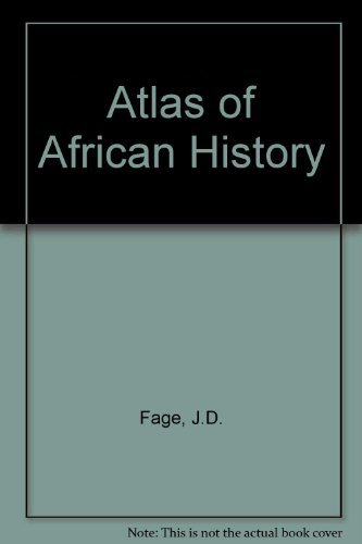 atlas-of-african-history-by-jd-fage-1958-12-01