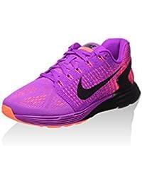 Nike Zapatillas Wmns Lunarglide 7 Morado EU 36 (US 5.5)