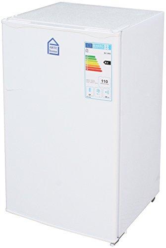 ARTE home AY 7102 Kühlschrank / A+ / 85 cm / 110 kWh/Jahr / 90 L / Eisfach 10 L / weiß