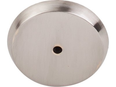 Top Knobs Aspen II Round Backplate 1 3/4