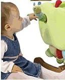 Little Bird Told Me - Neugierige Raupe - Kleinkind Wippe