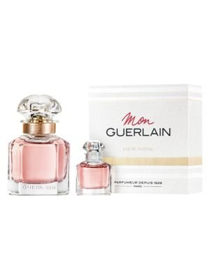 Guerlain mon guerlain edp 30 ml +mini 5 ml set regalo