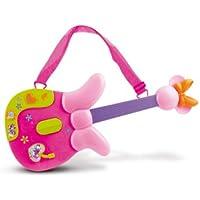 IMC Toys 181205 - Guitarra de juguete, diseño de Minnie