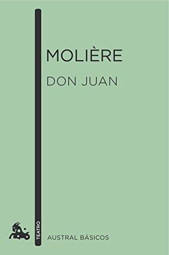 Don Juan (Austral Básicos)
