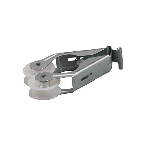 Spannrolle Trockner Bauknecht Whirlpool IKEA 481235818055 Bosch Siemens BSH 480773 (Ersatzteile Für Whirlpool Trockner)