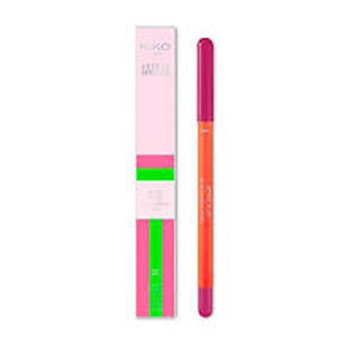 Kiko Milano Active Fluo Neon Lip & Body Pencil Shade