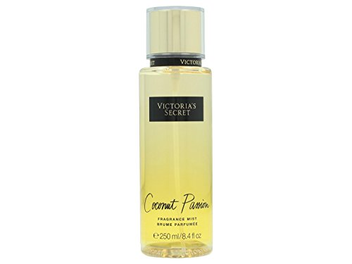 Victoria's Secret Coconut Passion Fragrance Mist, 250 ml