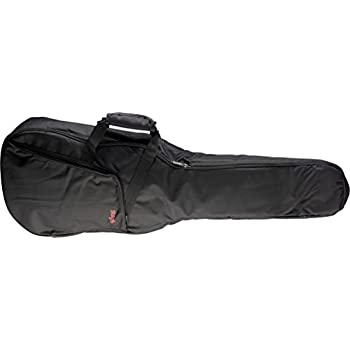 Stagg STB-10 W Padded Gigbag for Acoustic Guitar - Black