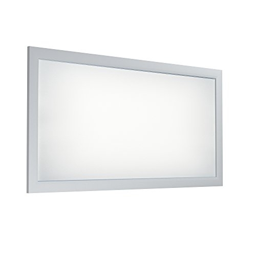 OSRAM - Dalle Encastrable LED Planon Pure - 15W Equivalent 90W - 30 x 60 cm - Blanc Froid 4000K