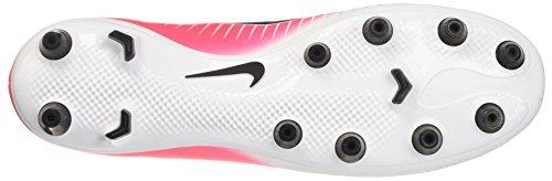 Nike Herren Mercurial Victory Vi Ag-Pro Fußballschuhe Pink (Racer Pink/black/white/white)