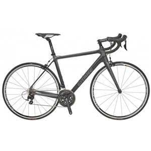 Vélo GITANE GTN 1800 Gris Mat - taille cadre: 55