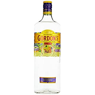 Gordon's London Dry Gin (1 x 1 l)