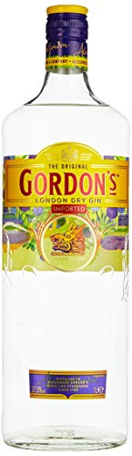 Gordon\'s London Dry Gin (1 x 1 l)