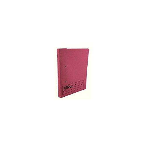 Rexel 43247EAST - Carpeta, 24,5 cm x 36,5 cm x 13 cm, color rosa