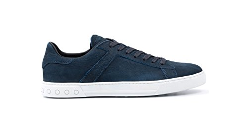 tods-sneakers-aus-leder-blau-herren-taglia-7