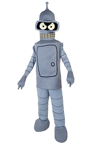 Child Bender Fancy Dress Costume ()