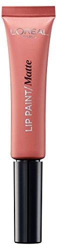 loreal-paris-matter-lippenstift-infaillible-lip-paint-matte-201-hollywood-beige-lippen-make-up