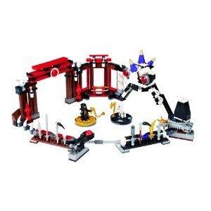 LEGO NINJAGO Battle Arena 2520