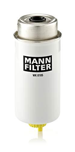 Original MANN-FILTER Filtre /à carburant WK 8105 Pour v/éhicules particuliers