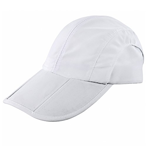Result Headwear - Casquette de Baseball - Homme Blanc Blanc taille unique
