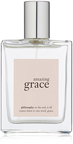 Amazing Grace Fragrance Spray - 60ml/2oz - Bonnet Badge