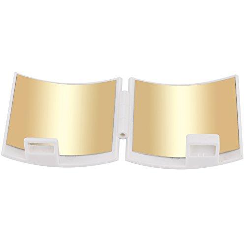 Neewer antenna parabolica booster amplificatore di segnale richiudibile in alluminio per rinforzo controllo remoto booster con connessione segnale a wifi trasmettitore di segnale per dji mavic pro