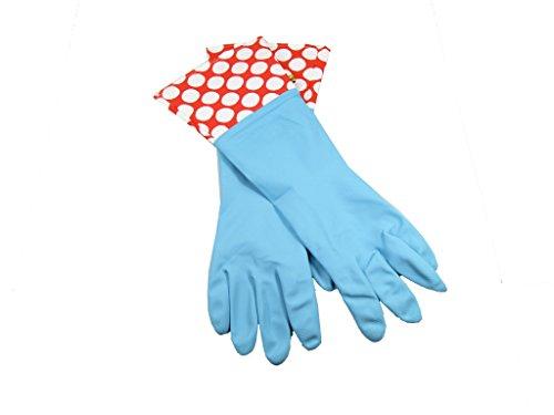 jardin-hogar-de-puntos-grandes-guantes-grande-modelo-11943