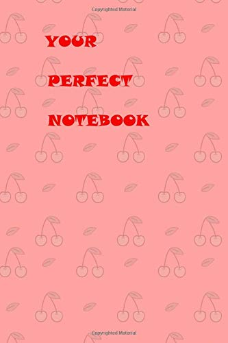 Your perfect notebook por Galactic Notebooks