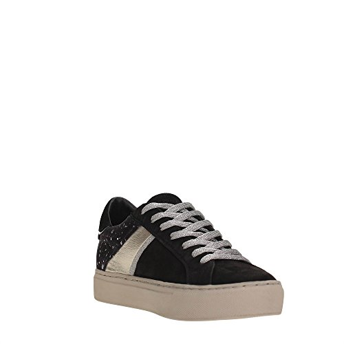 CRIME 25342 20 BLACK/GREY