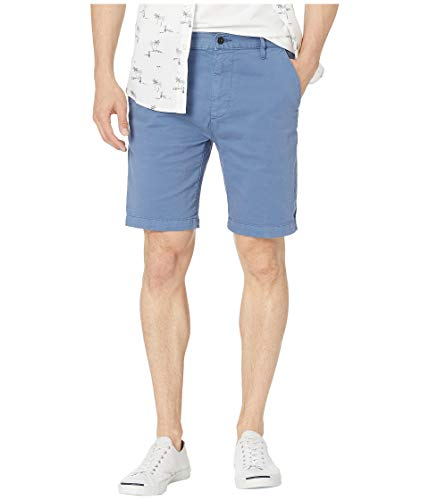 7 For All Mankind Men's The Chino Twill Shorts