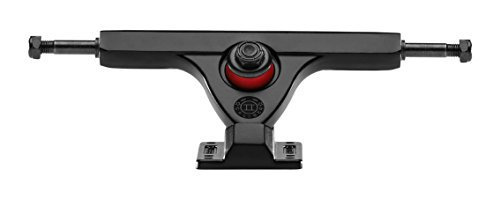 Caliber Truck Company Longboardachsen Generation II Fifty 50 Grad 184mm schwarz (blackout)