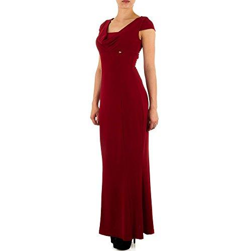 RINASCIMENTO - Robe - Femme Rouge - Rouge
