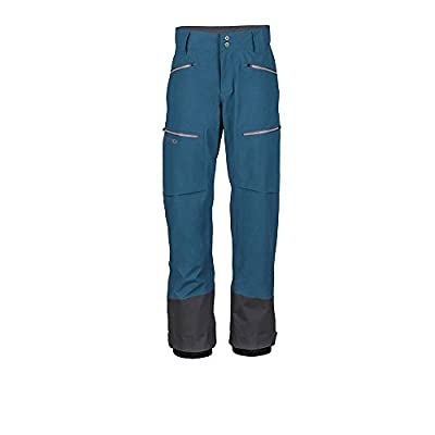 Marmot Herren Hose Freerider Pant von Newell Brands bei Outdoor Shop