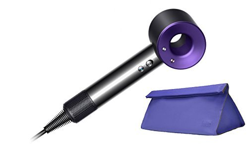 DYSON Supersonic hair dryer - Fuchsia by dyson