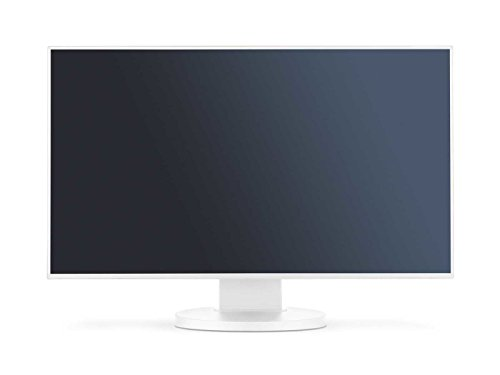 NEC  EX241UN 24-Inch LCD Multi Sync Commercial Display Monitor - White